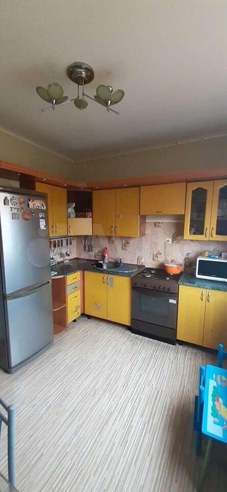 2-к квартира, 55 м², 9/10 эт. 89097976964 купить 1