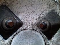 Диск колеса литой R14