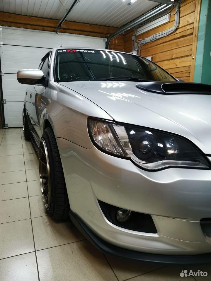 Subaru Legacy, 2006  89681482573 купить 2