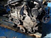 Двигатель Киа D4FA