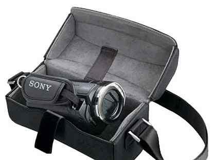 Чехол Sony LCM-AX1 для камеры
