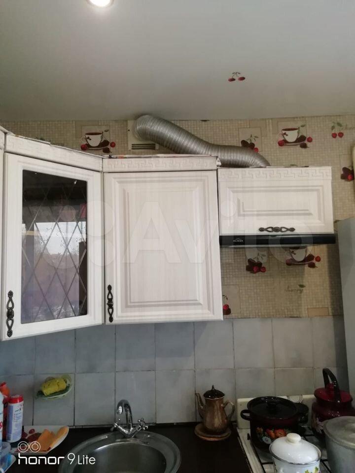 1-к квартира, 31 м², 5/5 эт.  89027371597 купить 3