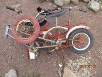3 велосипеда мишутка под реставрацию