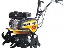 Мотокультиватор Кама мвк-651 новый гарантия 1 год
