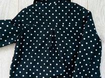 Плащик для девочки Bennetton — Детская одежда и обувь в Перми