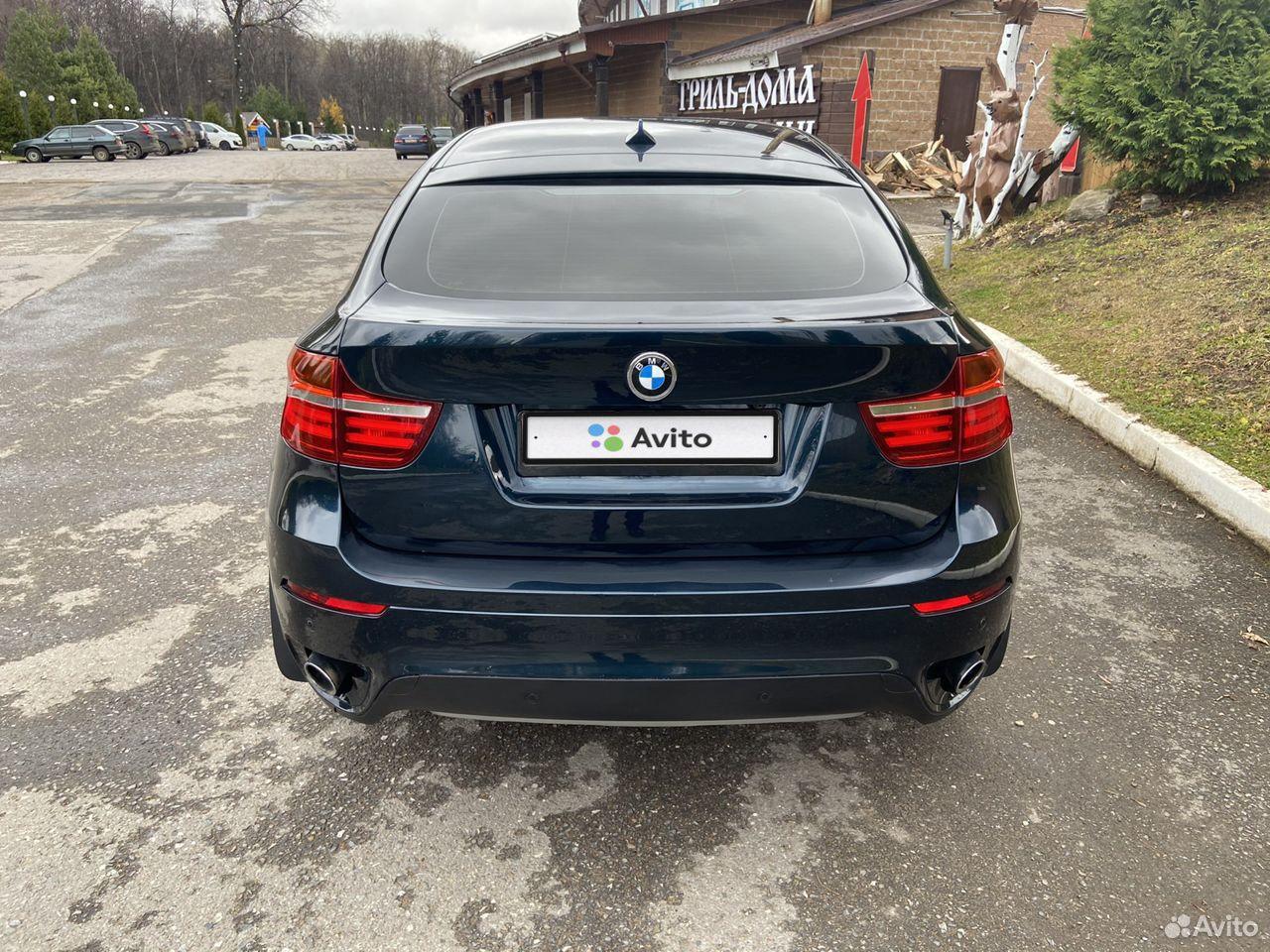 BMW X6, 2013 89177627362 kaufen 4