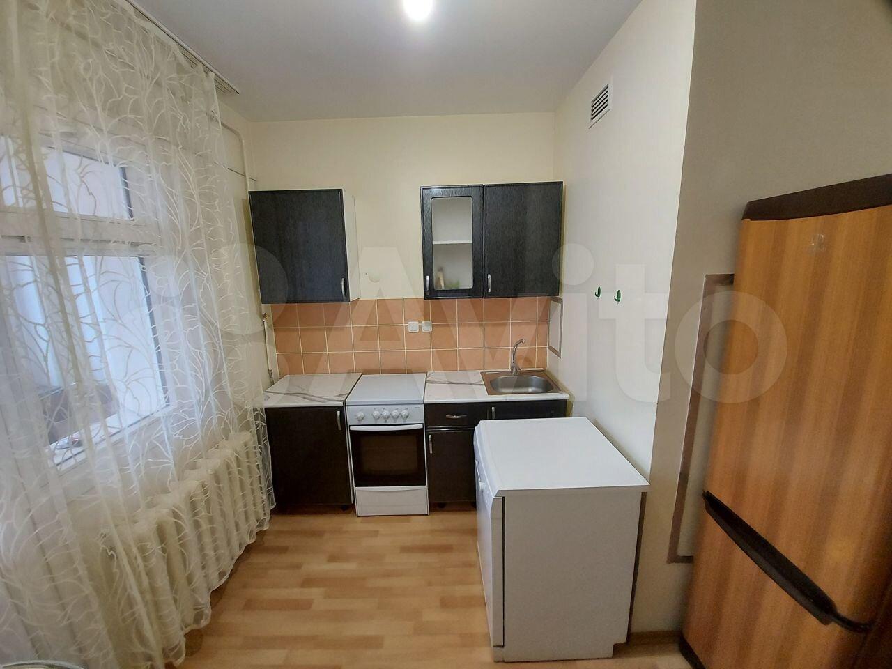 1-к квартира, 34 м², 3/7 эт. 89924069597 купить 2