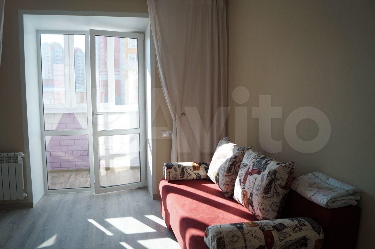 Квартира-студия, 25 м², 4/16 эт.  89609557972 купить 6