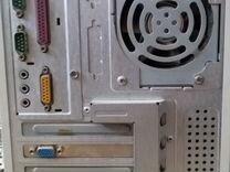 Системный блок рабочий — Настольные компьютеры в Геленджике