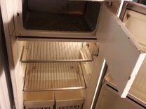 Холодильник свияга 3. доставка — Бытовая техника в Челябинске