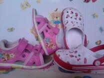d6ce6d919 Обувь для девочек - купить зимнюю и осеннюю обувь в Воронеже на Avito