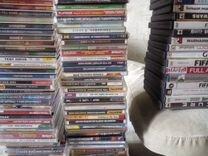 Компьютерные игровые диски