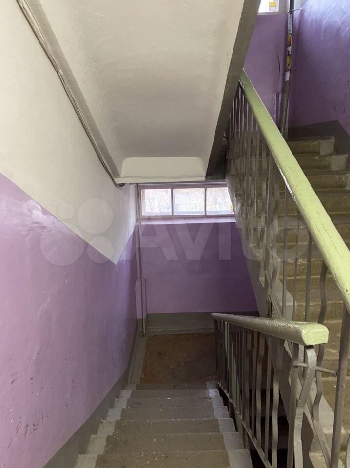 Комната 18 м² в 1-к, 4/5 эт.  89024713739 купить 5