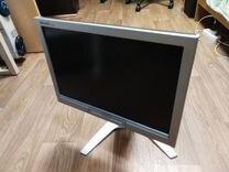 ЖК-монитор Philips 200WP7 (20,1
