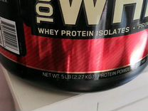 Протеин Optimum Nutrition gold Standart