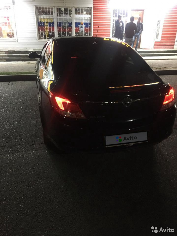 Opel Insignia, 2013  89615462269 купить 3