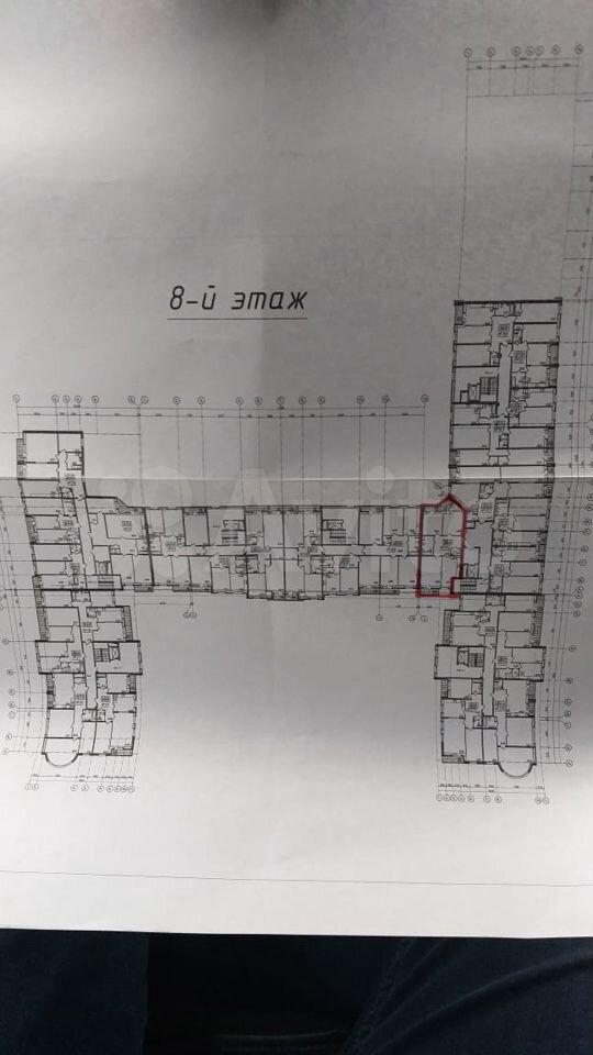 3-к квартира, 94 м², 8/9 эт.  89188111121 купить 3