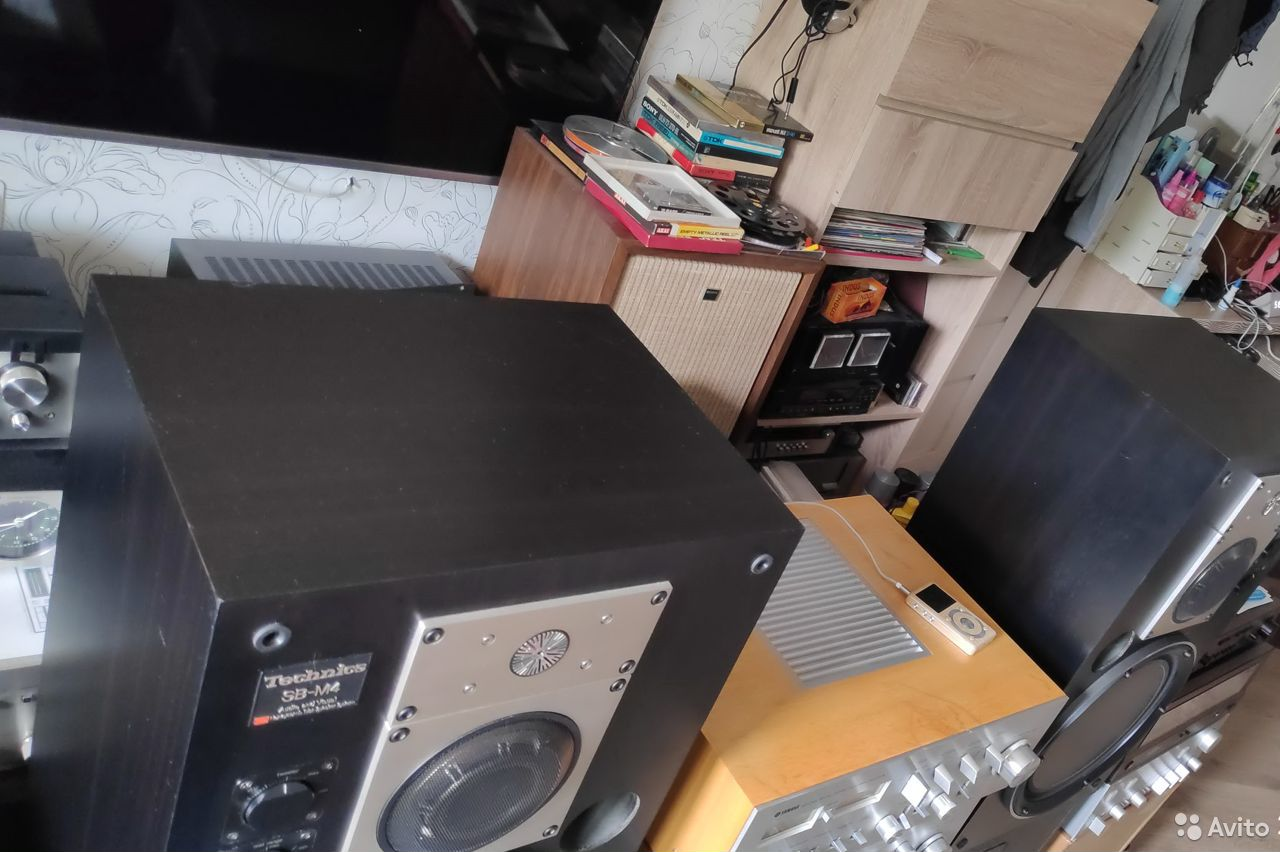 Technics monitor 4  89146726511 купить 6