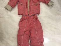 Костюм демисезонный kiko — Детская одежда и обувь в Перми