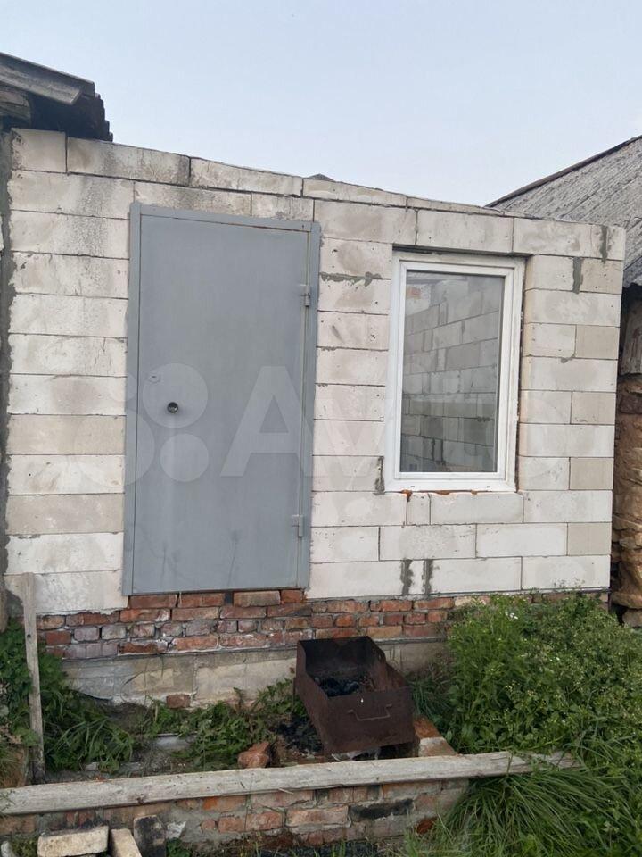 Дом 42 м² на участке 30 сот.  89023988837 купить 5