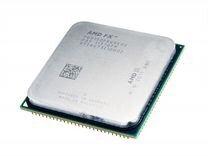 Мощный процессор AMD FX 8150 3.6GHz