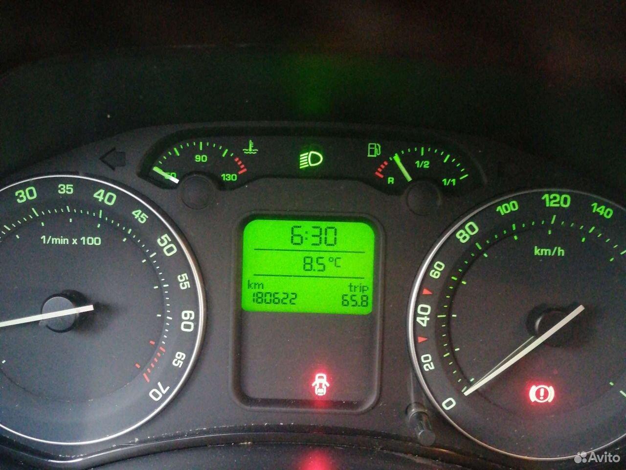 Skoda Octavia, 2006  89600981905 купить 4