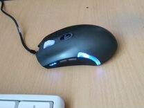 "Компьютер 2.6Гц + монитор 19"" + клавиатура + мышь"