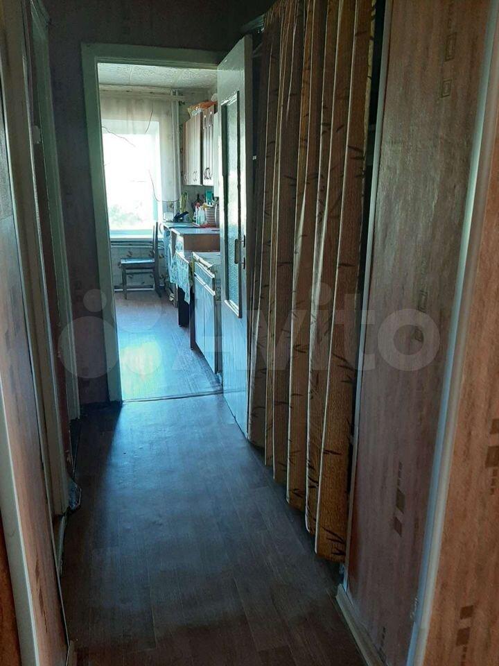 Комната 12.1 м² в 6-к, 4/5 эт.