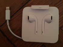 Apple EarPods lighting