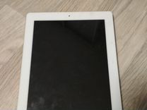 Apple iPad 4 16gb на запчасти