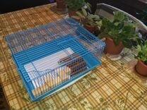 Клетка для мелких животных