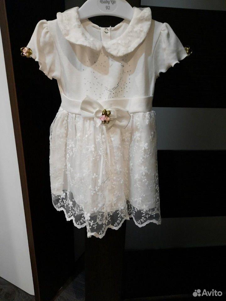 Платье детское  89508909435 купить 1