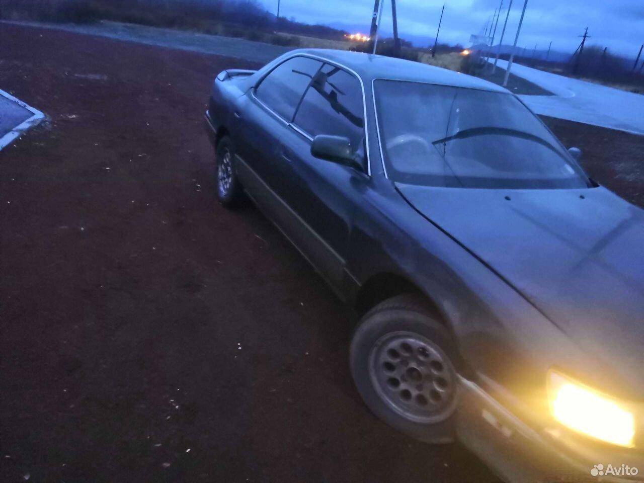 Toyota Vista, 1992  89140203293 купить 2