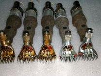 Машинки для стрижки овец мсу-200 с хранения СССР