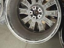 Диски Ягуар jaguar r19 (volvo ford вольво форд)