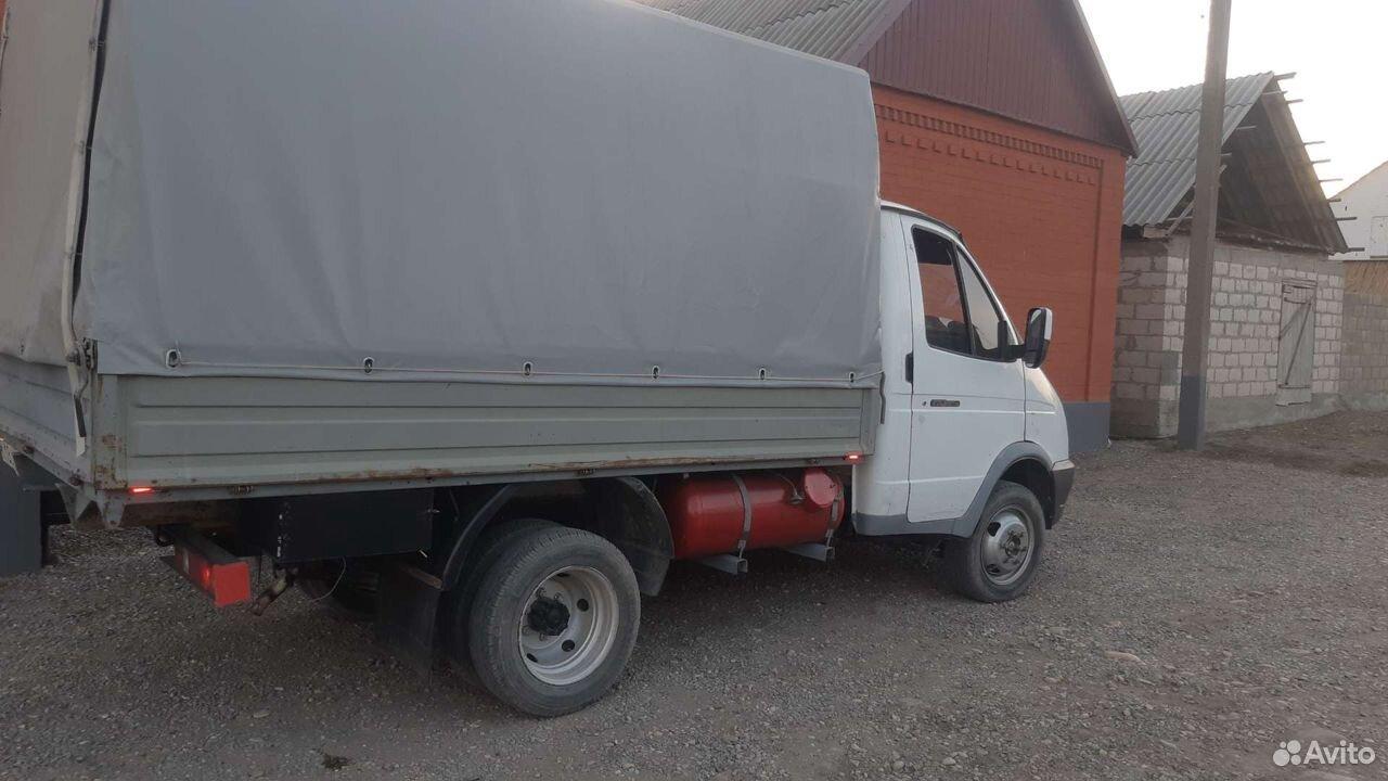 ГАЗ ГАЗель 3302, 2009  89659577831 купить 6