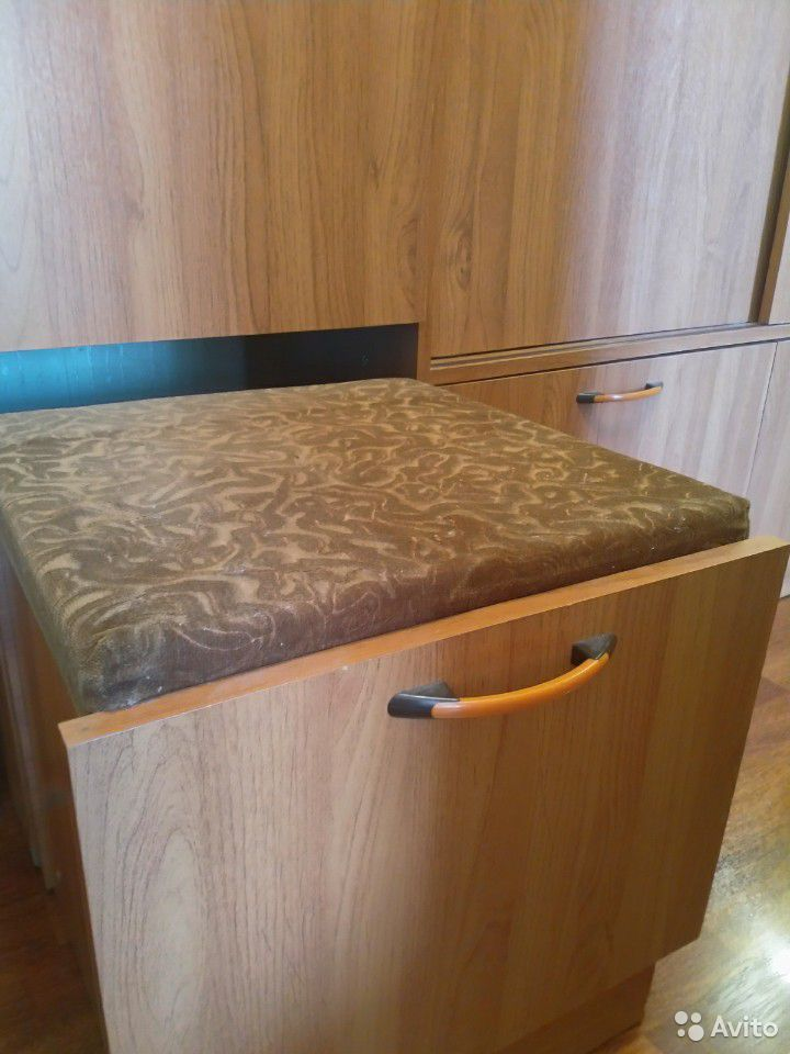 Cabinet for hallway