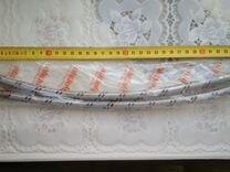 Подводка гибкая новая 1/2 смесителя 35 см