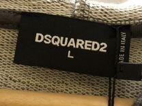Худи Dsquared2 — Одежда, обувь, аксессуары в Санкт-Петербурге