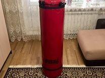 Боксерская груша 50 кг новая
