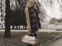 Пальто Stradivarius — Одежда, обувь, аксессуары в Москве