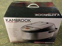 Мультиварка Kambroоk KMC400