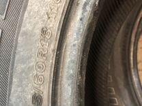Продам шины б/у R18 265/60