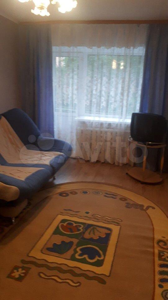 1-к квартира, 42 м², 3/4 эт.  89038255057 купить 4