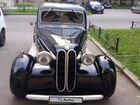 BMW 321 2.0МТ, 1939, 20000км
