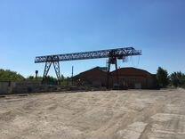 Действующий завод по производству железобетонных и