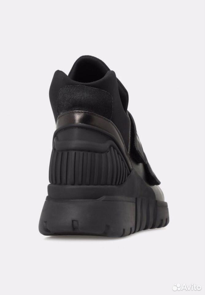Новые ботинки Kiss Moon  89370711006 купить 2