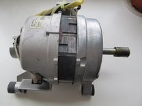 Двигатель Sole 20584.074 сиральной машины