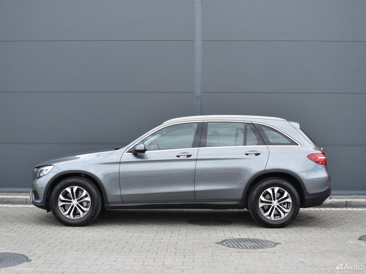 Mercedes-Benz GLC-class in 2016  89118607985 buy 2