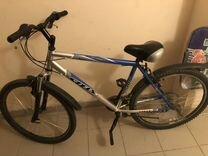 Взрослый велосипед